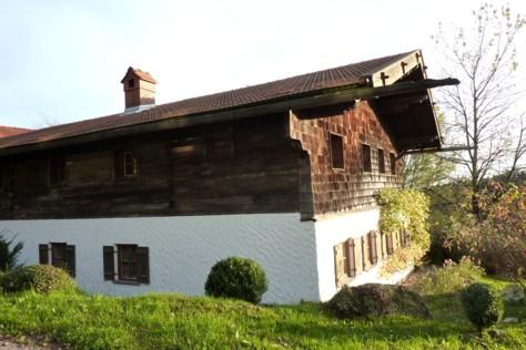 Bauernhaus in Prünst