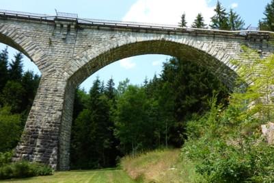 Eisenbahnbrücke von 1928