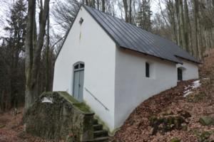 Kapelle Rastbuche