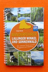 Wanderführer Bayerischer Wald