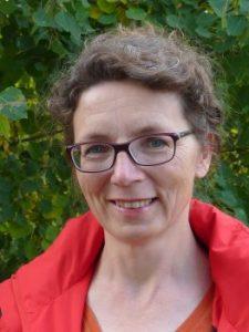 Sonja Berndl - Wandern im Bayerischen Wald